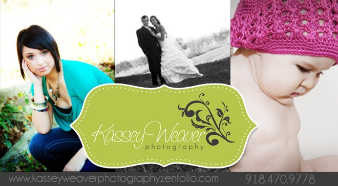 Kassey Weaver Photography - Stigler, Oklahoma Photographer
