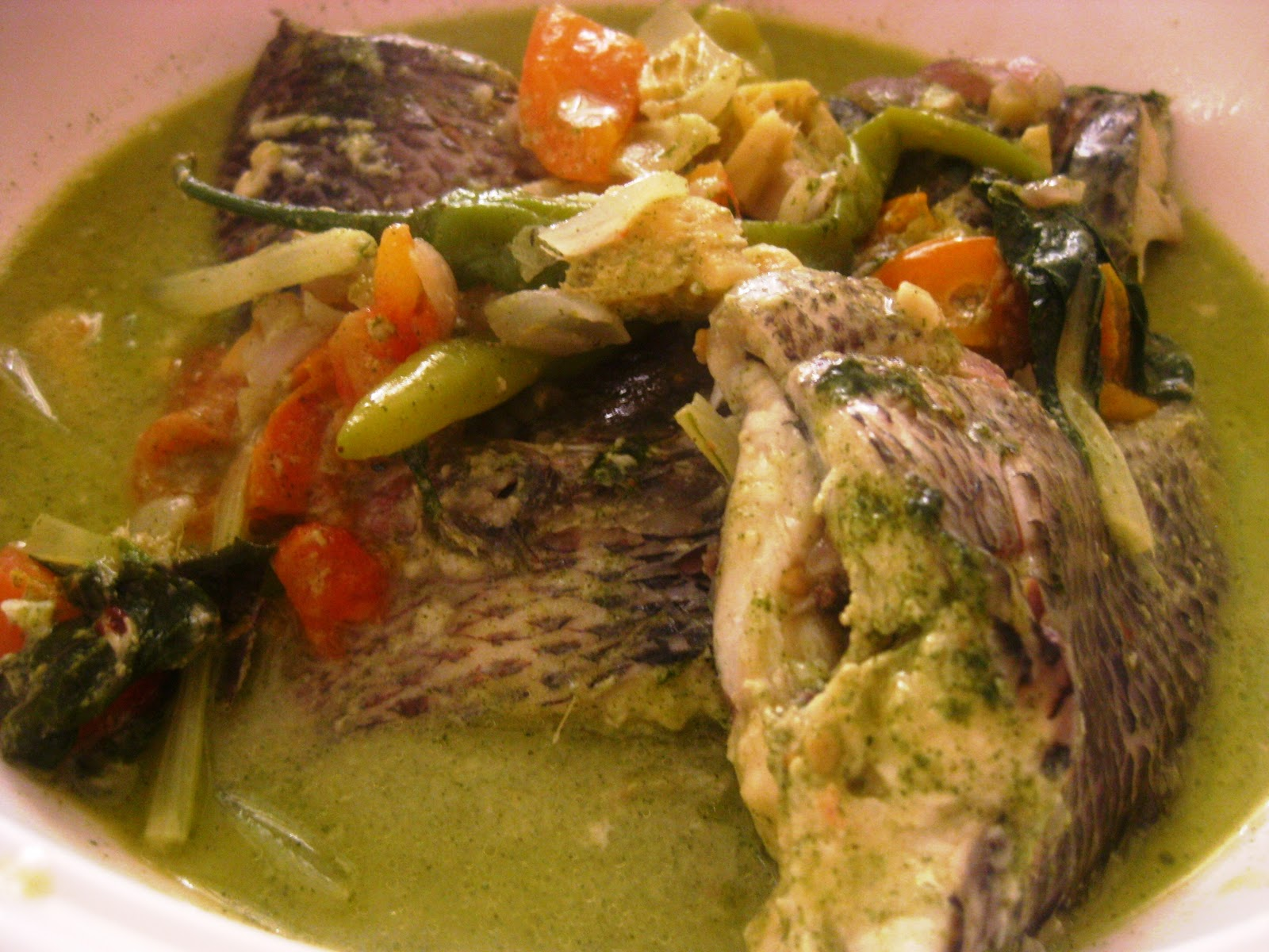 how to cook white fish healthy