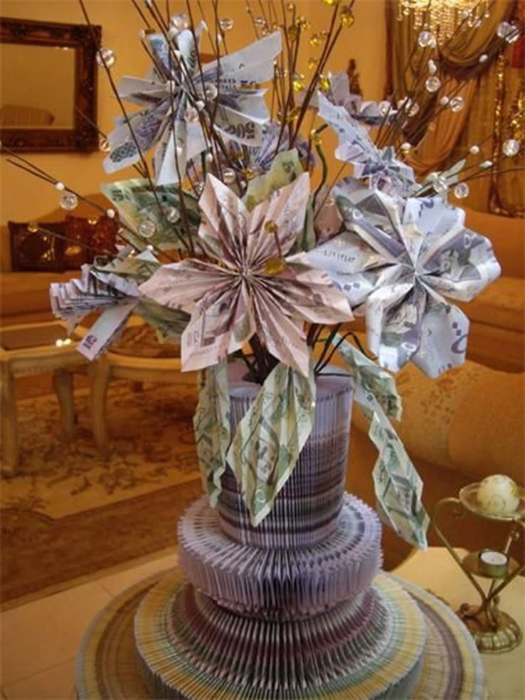 World\'s Luxurious: World\'s Most Expensive Bouquet