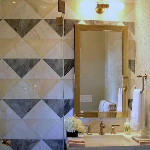 ELLE Decor Bathrooms