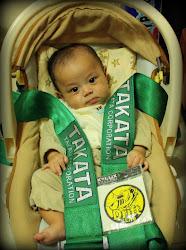 Arif (3 months)