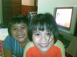 Gambar kakak & adik II