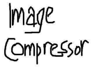image compressor