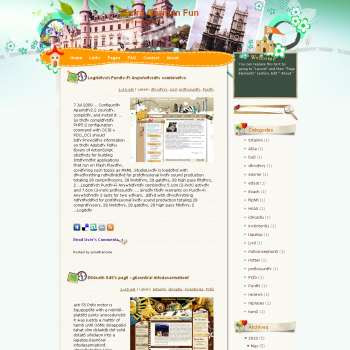Extra German Fun template blog from wordpress. travel blog template. template blog from wordpress. travel blog template