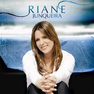 Riane Junqueira – Eu Não Preciso Mais Sonhar