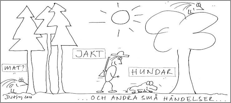 Jakt-JaktCocker-Spaniel andra Hundraser-VardagsMat
