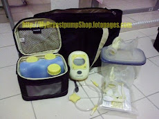 Medela Freestyle Handsfree Double Breastpump