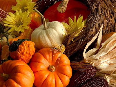 happy thanksgiving love
