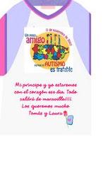 MARCHA MES DE NOVIEMBRE ALIANZA DE PUERTO RICO