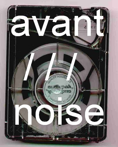 Avant-Noise