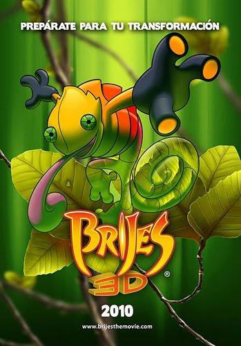 Brijes 3D (2010) DVDRip Español Latino