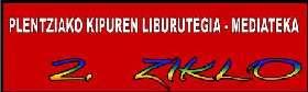 2.Zko Kipuren liburutegia-mediateka