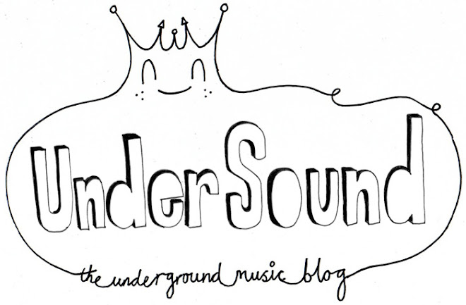 Under Sound - Music News and Views