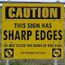 Stupid Warning Labels