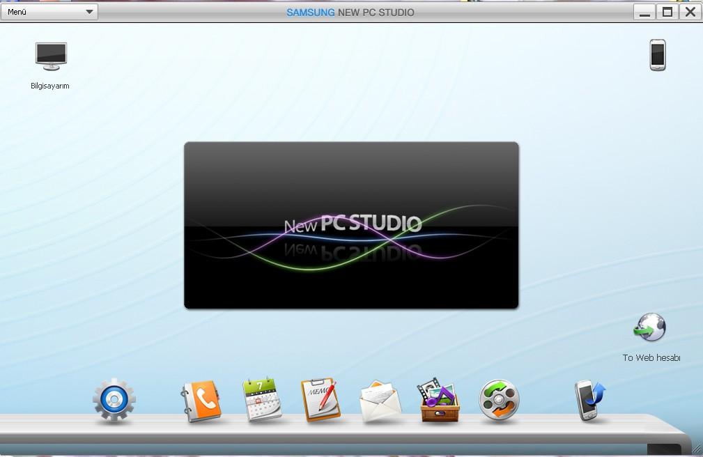 Game studio!