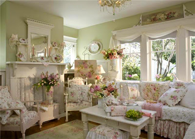 Site Blogspot  Living Room Decorating Photos on Mieazian English Cottage  Envy This Living S Room To Sweet S