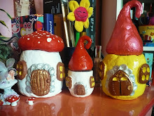 How to make a Gnome house Jar