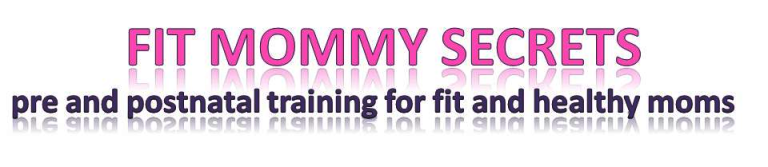 fit mommy secrets