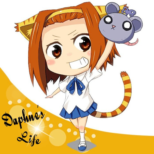 Daphne's Life