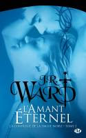 La confrérie de la dague noire T2 : l'amant éternel, JR Ward