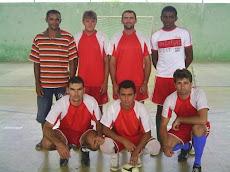 TRÊS UNIÃO 2010