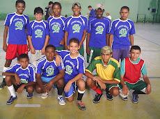 PÊGA - INFANTIL 2009