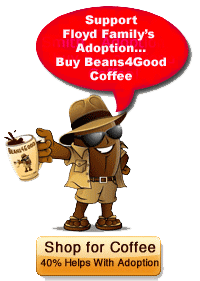 Coffee Fund-raiser