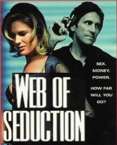 Web of Seduction movie