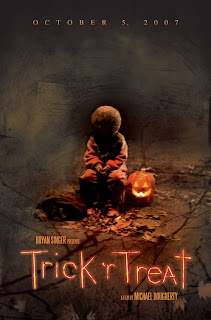 ONLINE  HOROR Trick+r+treat