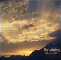 Falkenbach Heralding The Fireblade