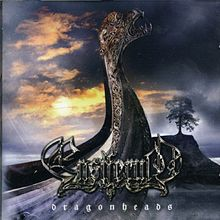 dragonheads ensiferum