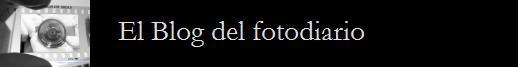 El blog del fotodiario