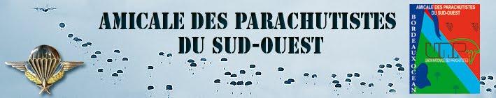 Amicale parachutistes 330