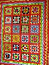 Bright Blanket