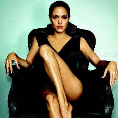 angelina jolie fake pic. Angelina Jolie talks The