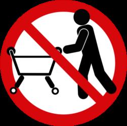 Prohibido Acumular