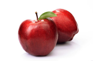 Controlled Atmosphere Storage Apples