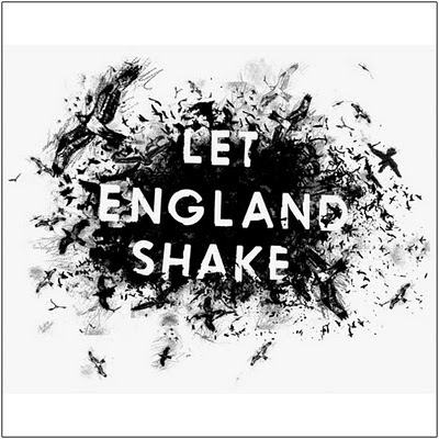 Let England Shake: PJ Harvey, Greta Berlin: : Musique