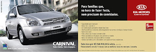 carnival03 KIA Motors | Mohallem Meirelles 03