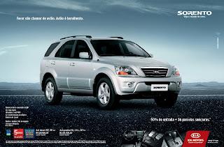 sorento06 KIA Motors | Mohallem Meirelles 04