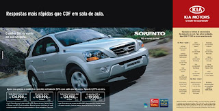 sorento02 KIA Motors | Mohallem Meirelles 04