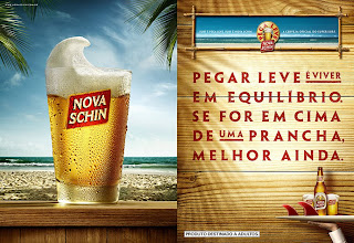 26836 Nova Schin Pega Leve | Y&R