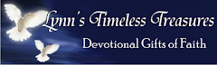 Lynn's Timeless Treasures Devotional Gifts of Faith