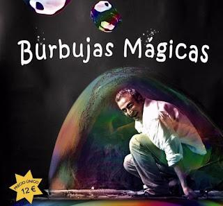 martin exposito entrevista en la agenda cultural de la rosa de los vientos en onda cero radio a luis bevia director del teatro arenal actor espectáculo burbujas mágicas