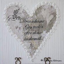 Dreamhome design...