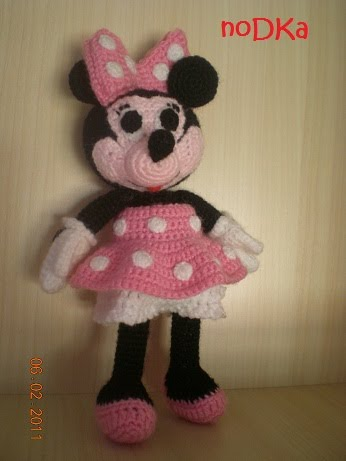 Crochet mickey mouse outfit tutorial joy studio design gallery