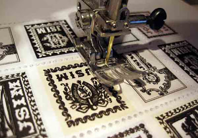 Image result for stamp perforation machine