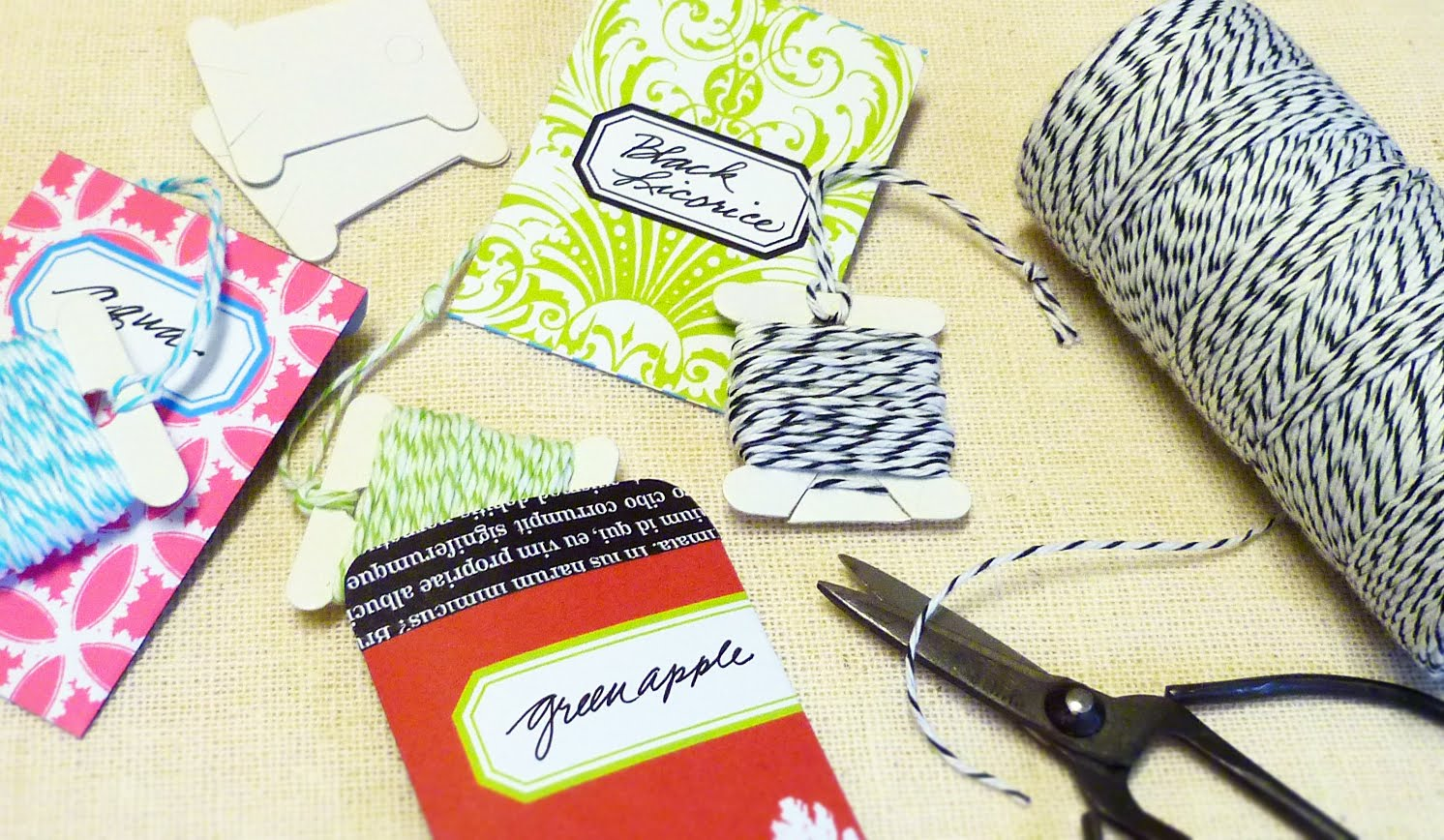All-Occasion Seed Packets: Free Graphics | Cathe Holden\'s Inspired Barn