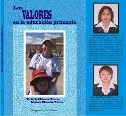 De Roxana Chipana Torres y Victoria Chipana Torres