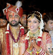 Shilpa Shetty Wedding